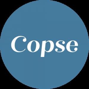 Copse Magazine logo